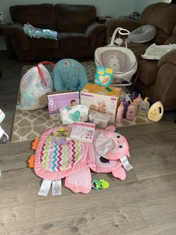 Tons of baby things for Sale in Gastonia,  NC