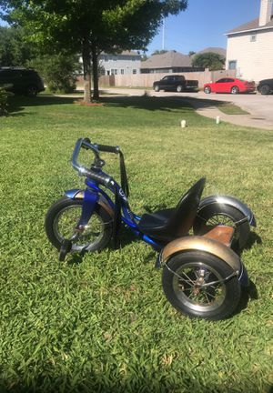 Schwinn 3 wheeler kids bike for Sale in Austin, TX