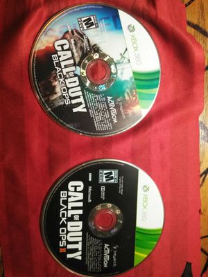 Xbox 360 games for Sale in Manvel, TX