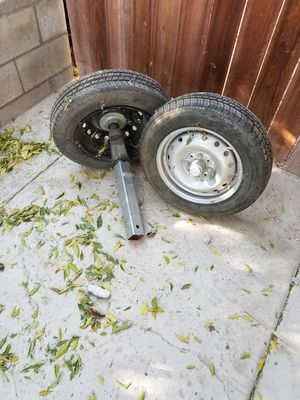 Trailer tires for Sale in Palmdale, CA
