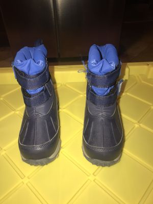 Kids L.L. Bean Snow Boots for Sale in Downey, CA
