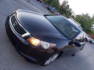2010 Honda Accord LX Sedan 85k miles for Sale in UPR MARLBORO, MD