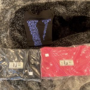 Supreme And Vlone Clothing for Sale in Edison, NJ