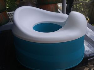 Potty chair for kids - toilet for Sale in Miami, FL