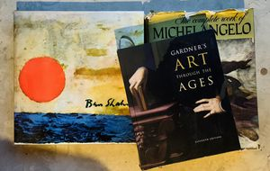 Art Books from 1950-present for Sale in South Orange, NJ