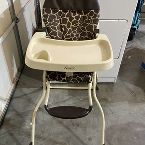 High Chair for Sale in Redmond, OR