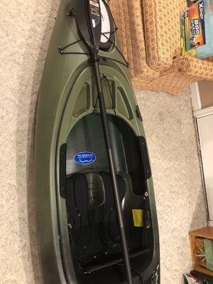 Fishing kayak for Sale in Ann Arbor, MI