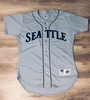 Seattle Mariners Jersey for Sale in Kennewick, WA