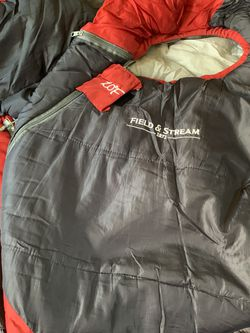 Field & Stream Youth Sleeping Bag for Sale in San Diego,  CA