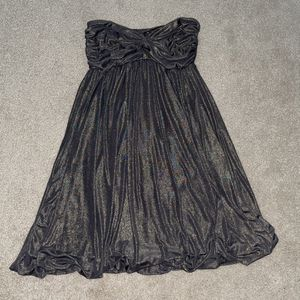 Ladies Strapless Dress-XSmall for Sale in Wake Forest, NC