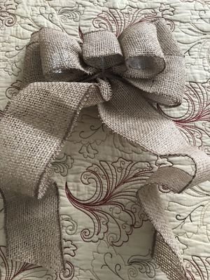 Wedding Burlap for Sale in Fountain Valley, CA
