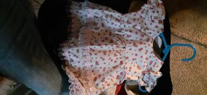 Little girls extra small infant dresses for Sale in Menifee, CA