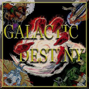 Galactic Destiny Board Game New for Sale in San Jose, CA
