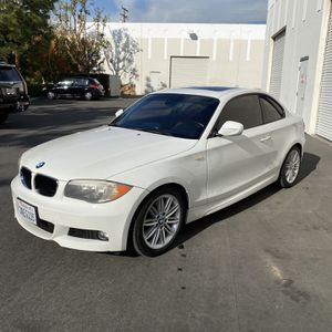 2013 BMW 128i for Sale in Brea, CA