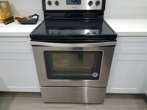 Whirlpool appliances for Sale in Hollywood, FL