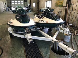1997 jet skies for Sale in Binghamton, NY