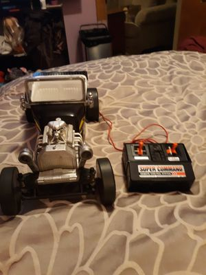 Remote cars bundle (3 cars) for Sale in New Canton, VA
