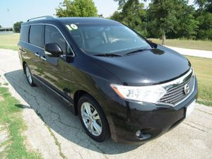 2011 Nissan Quest 3.5 SL for Sale in Killeen, TX