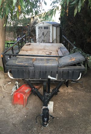Utility trailer for Sale in Lawndale, CA