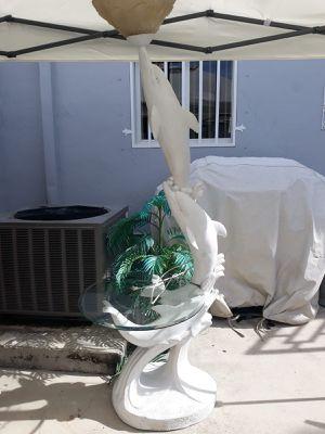 Lamp / Lampara for Sale in Homestead, FL