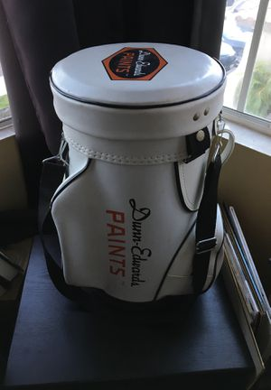 Dunn Edwards Golf bag cooler for Sale in Chino Hills, CA