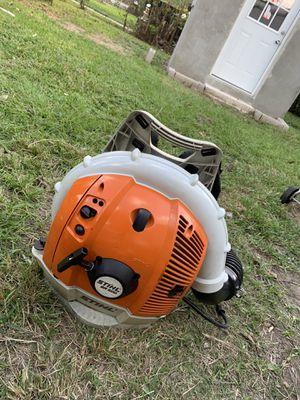 Stihlbr500 for Sale in Houston, TX