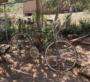 Schwinn bike old school it's complete for Sale in Lakeside, CA