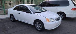 Honda Civic for Sale in North Las Vegas, NV