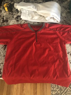 Mizuno batting jacket for Sale in Acworth, GA