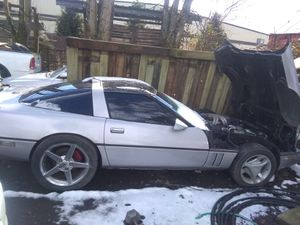 1988 Chevy Corvette for Sale in Arlington, WA