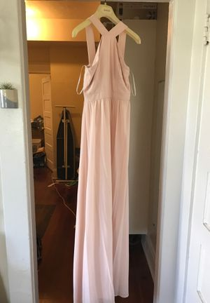 Pink Lulus Size Small Dress Prom or Bridesmaid for Sale in San Diego, CA
