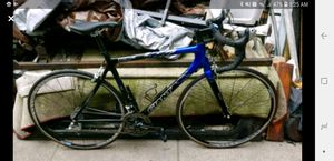 Giant tcr c3 carbon road bike for Sale in San Francisco, CA