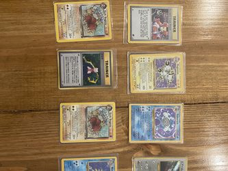 Holo And Rare Pokémon Cards for Sale in Jacksonville,  FL