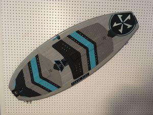 Phase five Hammerhead skimboard for Sale in Richmond, VA