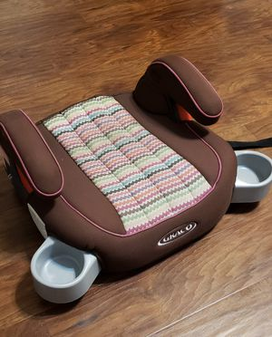 Booster Car Seat good condition for Sale in Inman, SC
