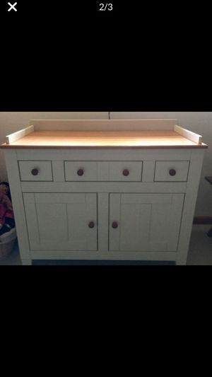 Changing table for Sale in Aliquippa, PA
