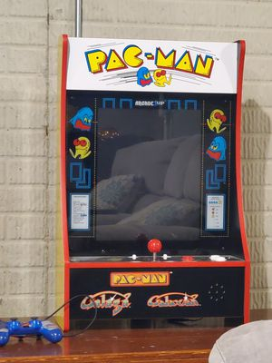 Arcade 1 up, Paxman, Galaga, galaxian for Sale in Parma, OH