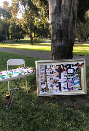 Myah's Bowtique at victory park 5pm-7pm Wednesday 28th for Sale in Stockton, CA