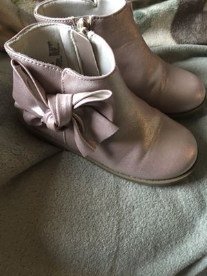 Wonder nation (ankle boots ) girls size 11 for Sale in Louisville, KY