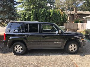 2016 Jeep Patriot for Sale in Mill Creek, WA
