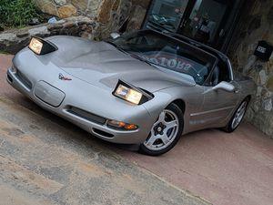 1999 Chevrolet Corvette for Sale in Decatur, GA