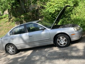 2002 Hyundai Elantra 29,600 orig. miles $3000 obo for Sale in Turtle Creek, PA