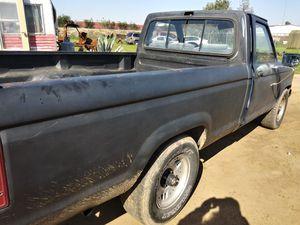 88 Ford Ranger 4 cylinder manual transmission rebuilt engine for Sale in Fresno, CA