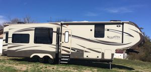 Grand Design 369RL Solitude 2015 for Sale in Lenoir City, TN