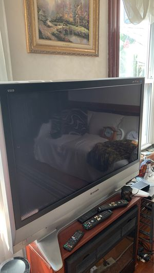 "42"" Panasonic tv for Sale in Cambridge, MA"