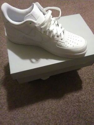 Forces size 12 100$ for Sale in Detroit, MI
