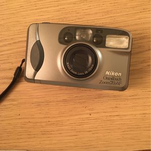 NIKON ONE TOUCH ZOOM 70af for Sale in Portland, OR