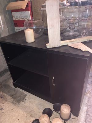 corner tv stand for Sale in Plymouth, MA