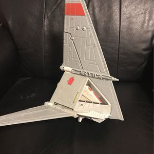 Star Wars Ship Made In Mexico for Sale in Cupertino, CA