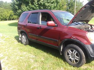 Honda CRV for Sale in Zebulon, NC